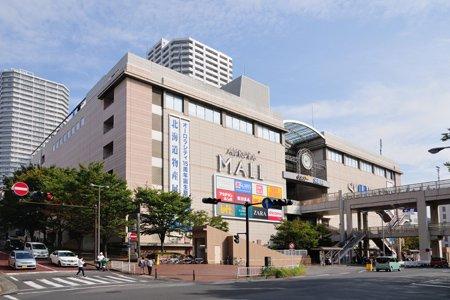 東戸塚オーロラシティ