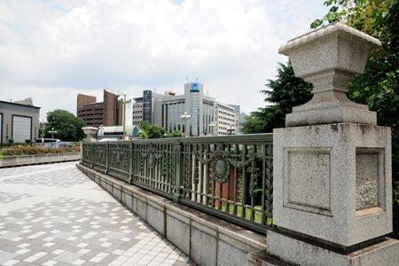 四ッ谷見附橋