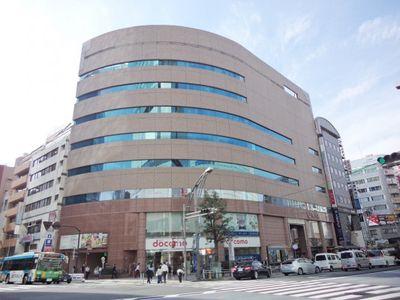 上野営業所