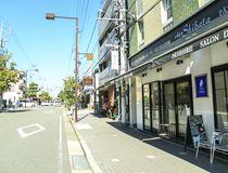 「覚王山 日泰寺」の門前町、千種区覚王山エリア