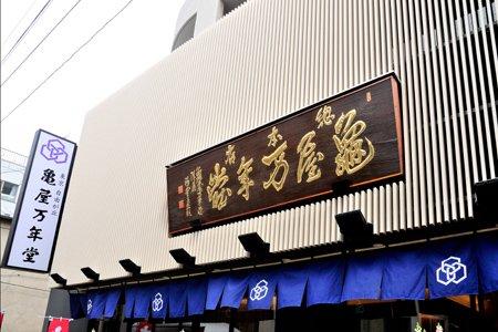 東京都目黒区コラム