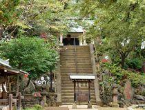 ソメイヨシノが生まれた地に広がる邸宅街、駒込