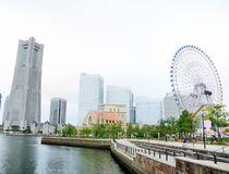横浜の新しい魅力を創造してきた横浜みなとみらい21地区