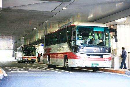 横浜シティエアターミナル