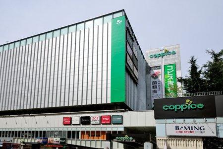 東京都武蔵野市・三鷹市コラム