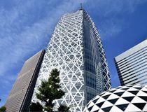 浄水場跡地が日本一の高層ビル街に進化した西新宿