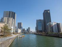 江戸時代から大阪の中心地として栄えた街