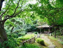 古くから人気を集めた東京の南の高級住宅街、城南五山